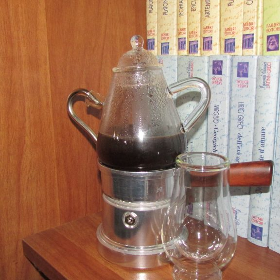 caffettiera deluxe wowmoka coffee