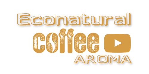 video econatural coffee
