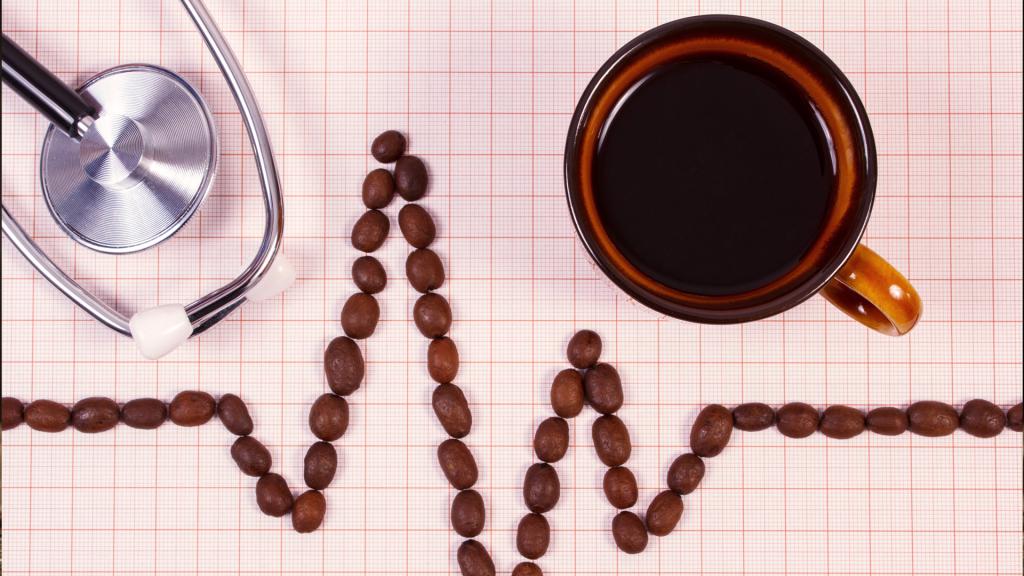 colesterolo e caffè