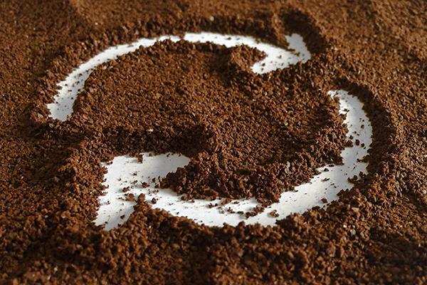 Riciclare-fondi-di-caffe